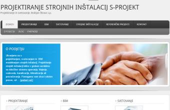 s-projekt-web