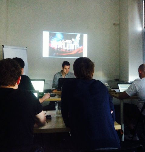 workshop-openrefine