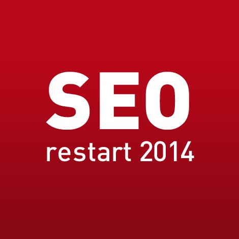 SEOrestart 2014
