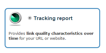 tracking-report