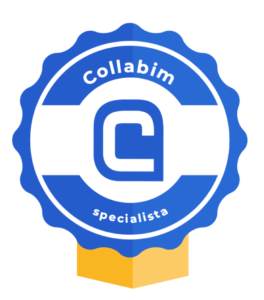 Certifikace Collabim 2018