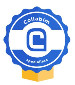 Certifikace Collabim 2018
